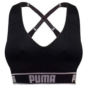 Puma Medium Impact Seamless Sports Bra
